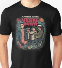 Journey To The Upside Down T-Shirt