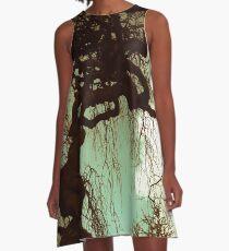 Remember A-Line Dress
