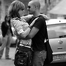 Lovers by MichaelBr