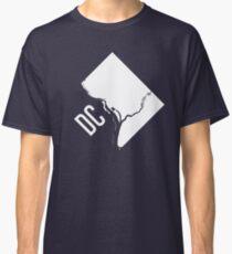 DC Outline Classic T-Shirt