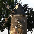 Moulin a vent by snowbird