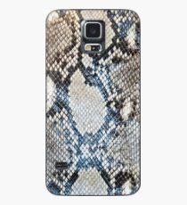 PYTHON SKIN Case/Skin for Samsung Galaxy