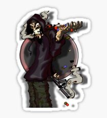 Character Sticker