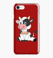 Dishonor on Your Cow iPhone Case/Skin