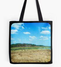Buffulo Country Tote Bag