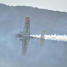 Albion Park Airshow 2017-Extra 300L VH-IOG  by muz2142