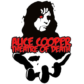 alice cooper the red tour by sugabreneb01