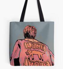 bts - you never walk alone v Tote Bag