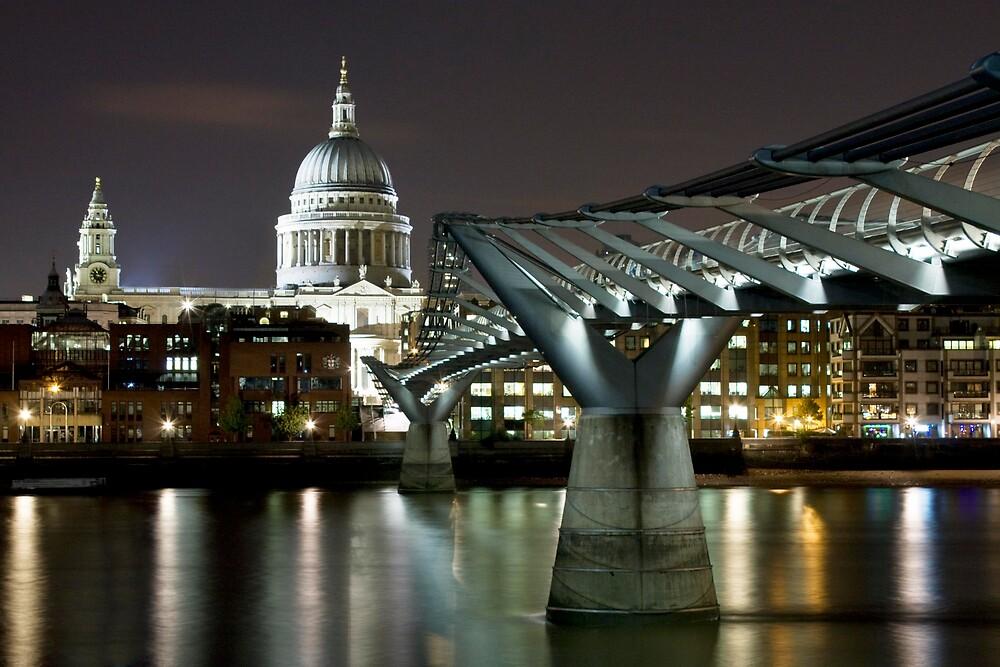 Best Bridge by LeeMartinImages