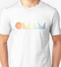 Of Monsters and Men Gradient Unisex T-Shirt