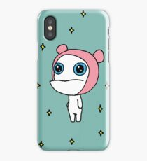 Meap iPhone Case