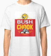 Bush Chook Classic T-Shirt