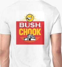 Bush Chook T-Shirt