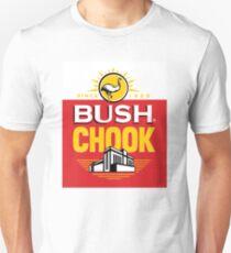 Bush Chook Unisex T-Shirt