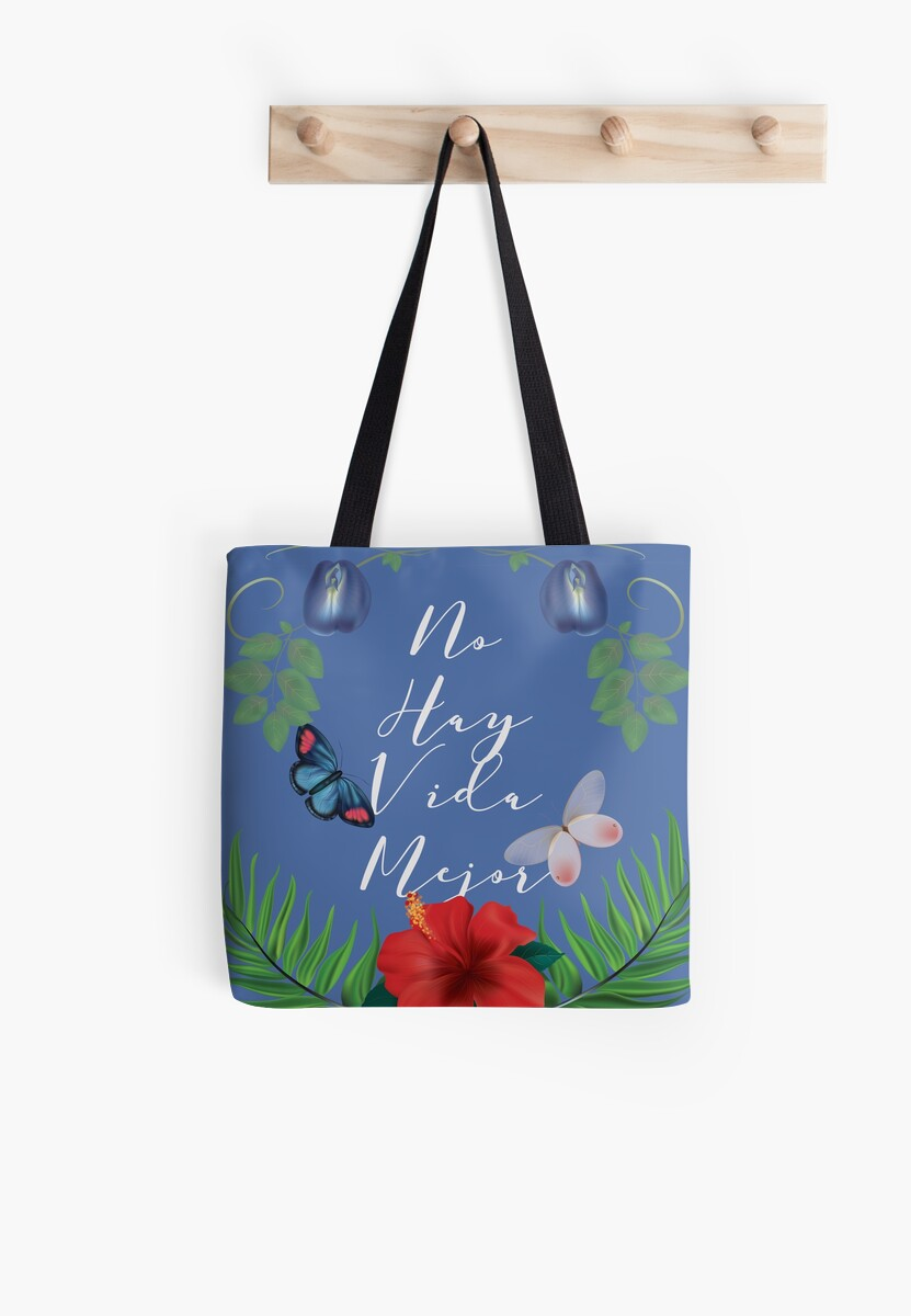 VIDA Tote Bag - Glorious Tote by VIDA JVHvXw