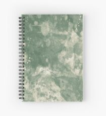 Human Nature Spiral Notebook
