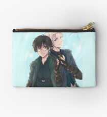 Drarry laptop Studio Pouch