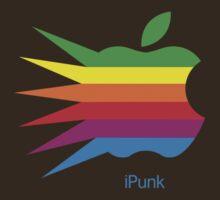 iPunk by Plastica Tees