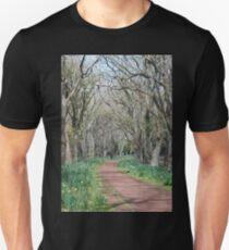 Wandering Path T-Shirt