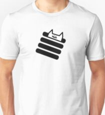 And Then A Cat Popped Up T-Shirt