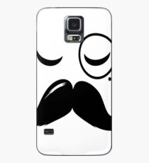 La Moustache Solo Fashionable Sir vintage funny style and popular cool boss Case/Skin for Samsung Galaxy