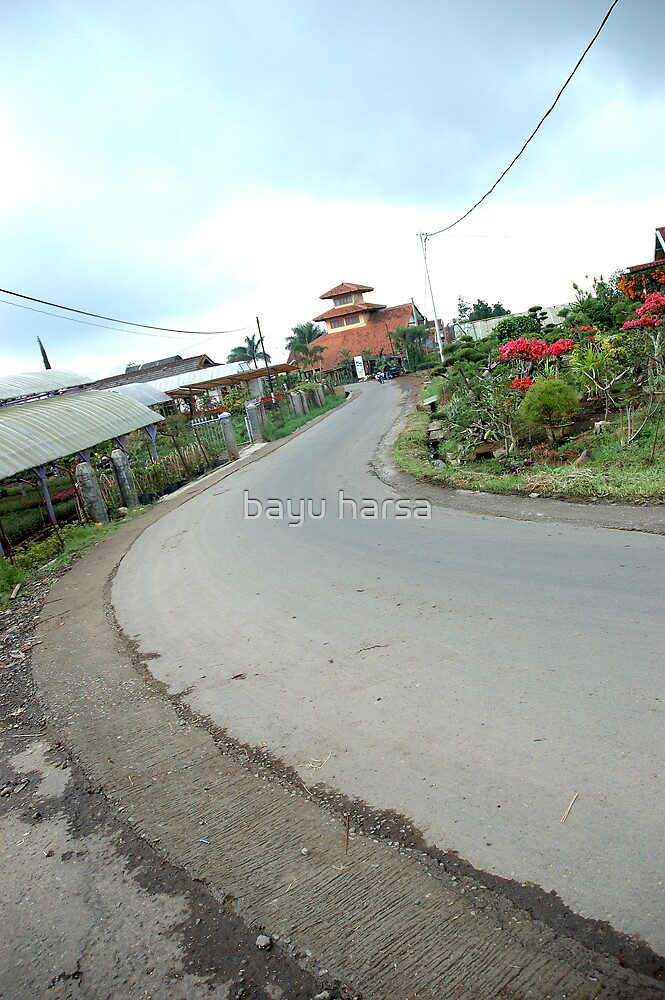village by bayu harsa