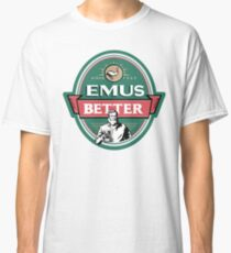 Emu Better Classic T-Shirt