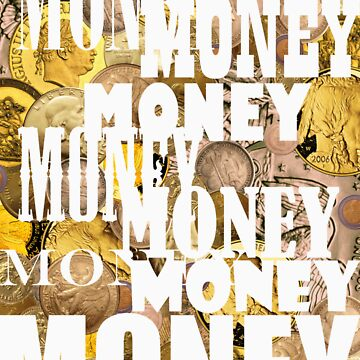 MONEY VOID by fashionforlove