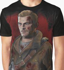 Tank Graphic T-Shirt