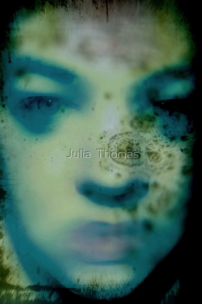 The Silence Is Golden Series - #1 by Julia  Thomas