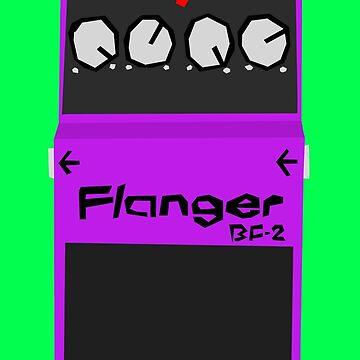 BF-2 by kriskeogh