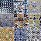 Porto Tiles by TalBright