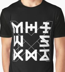 MONSTA X - PROTOCOL TERMINAL Graphic T-Shirt