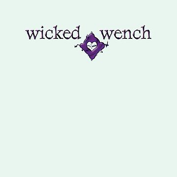 wicked wench by vampvamp