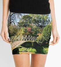 Landscape & Architecture Mini Skirt