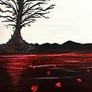 Broken Heart by Adam Santana