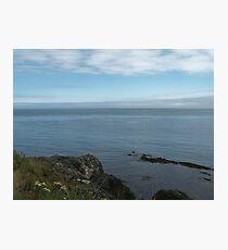 Atlantic Coast Photographic Print