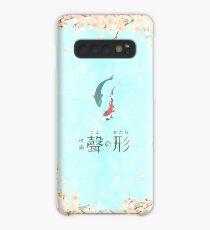 Together (Koe no Katachi inspired design) Case/Skin for Samsung Galaxy