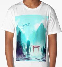 Spiriting Away Long T-Shirt