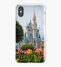 Beauty All Around iPhone Case/Skin