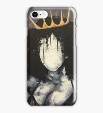 Dreamgirl iPhone Case/Skin