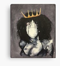Dreamgirl Canvas Print