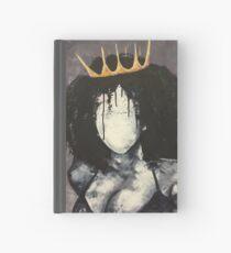 Traumfrau Notizbuch