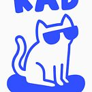 RAD CAT by obinsun