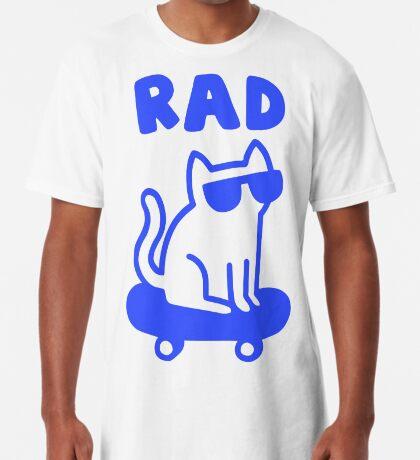 RAD CAT Long T-Shirt