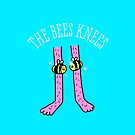 The Bees Knees by Porky Roebuck