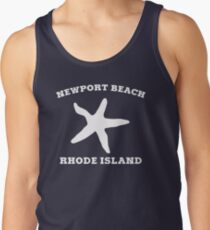 Newport Beach Starfish Tank Top