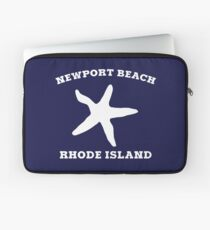 Newport Beach Starfish Laptop Sleeve