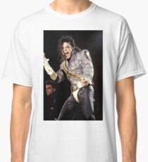 MICHAEL JACKSON - 1992 Classic T-Shirt