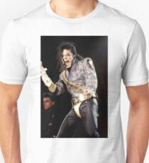 MICHAEL JACKSON - 1992 T-Shirt